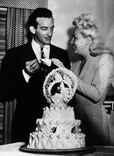 Image result for betty grable and harry james