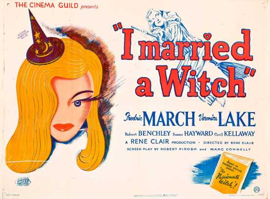 imarriedwitch_poster