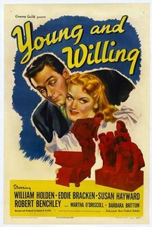 youngandwilling_poster